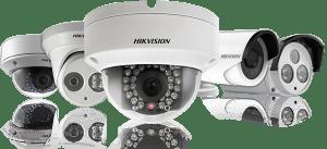 cctv gate garage motor products Broadband installation HIKVision Cameras Benefits of CCTV system