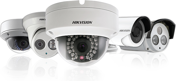 cctv gate garage motor products Broadband installation HIKVision Cameras
